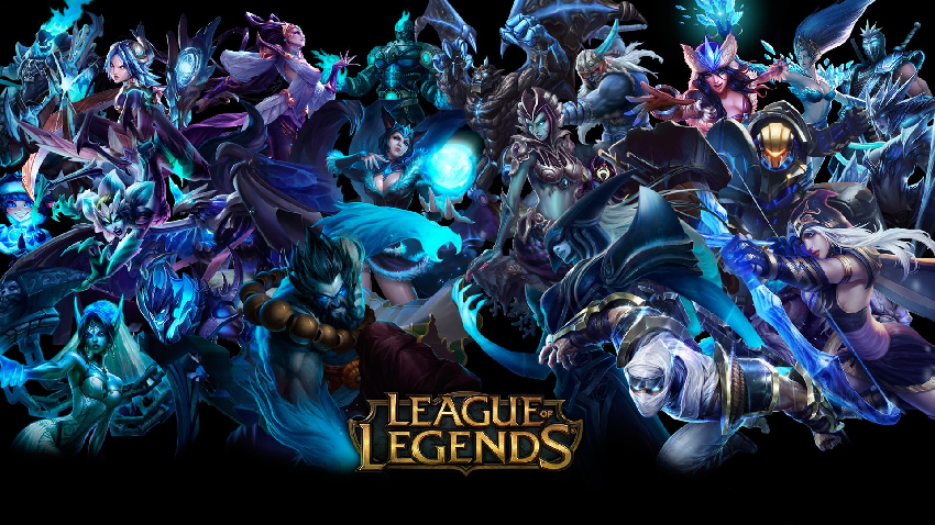 Buy league of legends boost