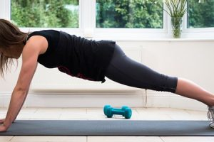 PILATES TRAINING SCHOOL